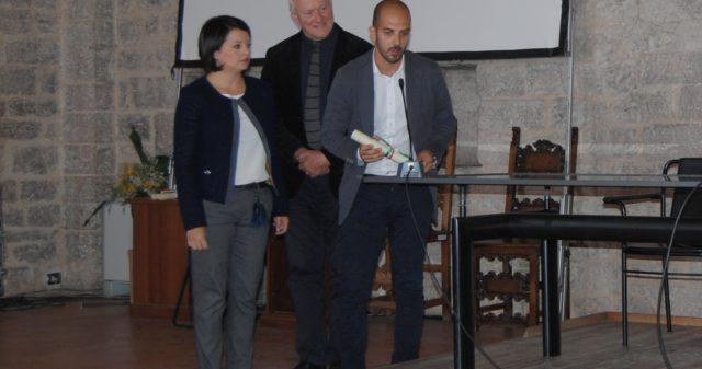 Premiazione Gubbio