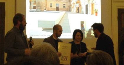 premiazione cnappc roma